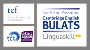Tests de Niveau Linguistique